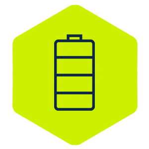 Icon Battery