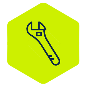 Icon Wrench