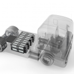 Mattro battery systems (transport vehicle)